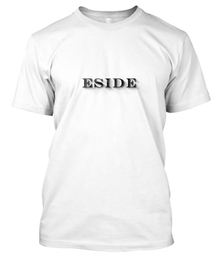 Logo T-Shirt - Front