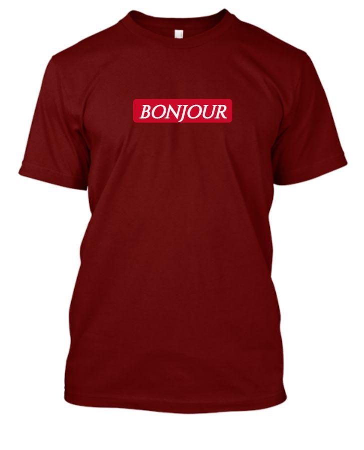 Men's T-Shirt - Front