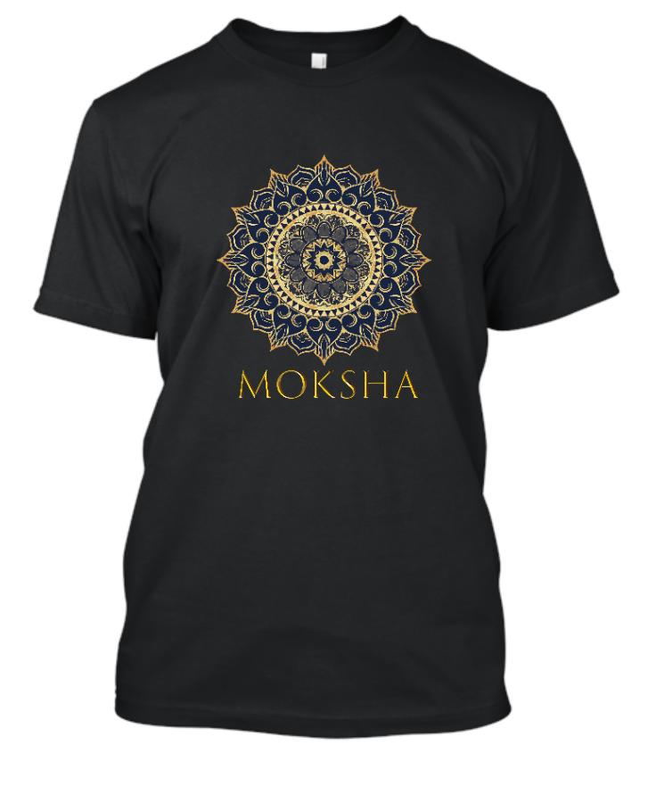 Moksha  - Front