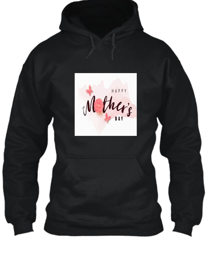 Mother's day Hoodie - Front