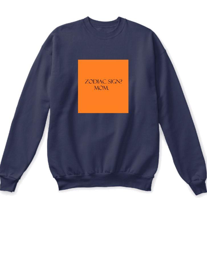 Mother's day sweatshirt - Front