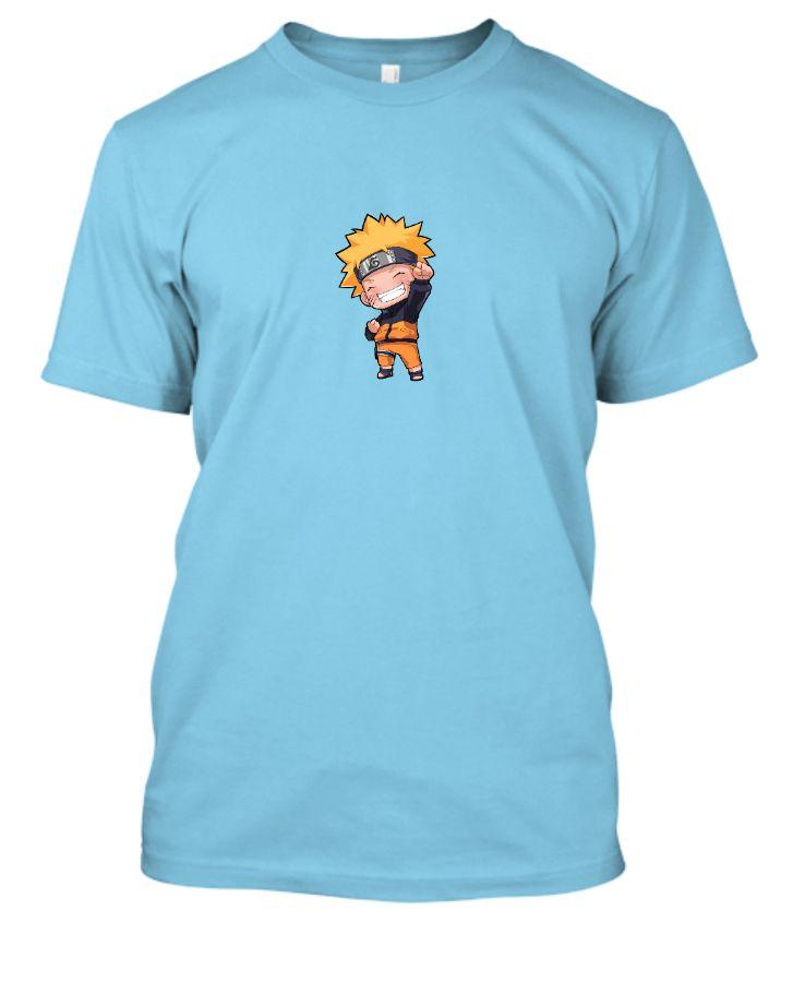 Naruto Kid - Tee Shirt - Front