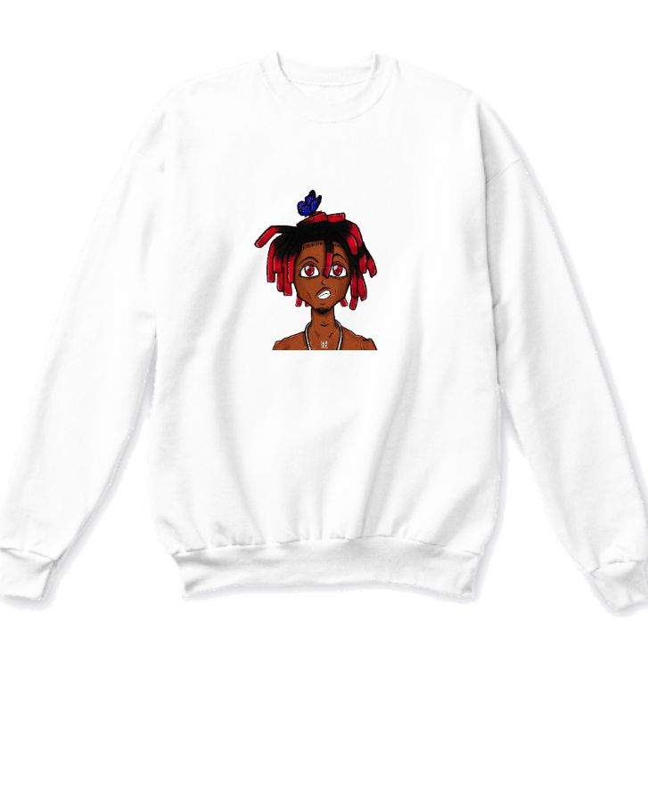 STANYY SWEAT SHIRT - Front