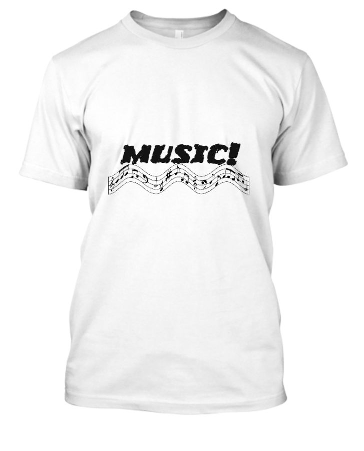 music - Front